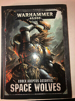 space wolves codex 8th edition release date