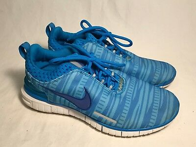 b7c2b6d81976 NIKE FREE OG  14 BR Breathe (644394-401) Blue Running Shoes Men Size 10 -   29.99