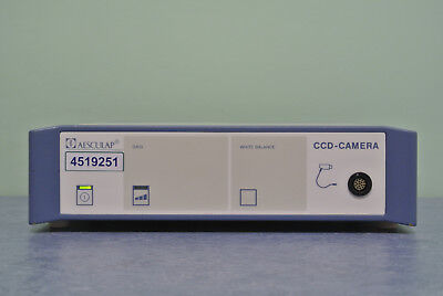 Aesculap CCD-Camera #4519251