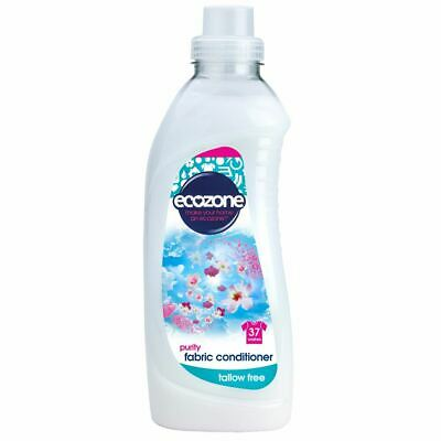 Ecozone Fabric Conditioner - Simple & Fresh [1Ltr] (7 Pack)