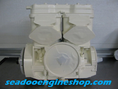 Rebuilt Sea-Doo 787 Rotax Engine, Seadoo 800 engine, seadoo motor, seadoo engine