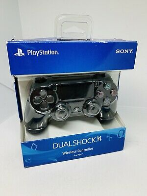 Sony DualShock 4 Wireless Controller Sony PlayStation 4 ps4 black official