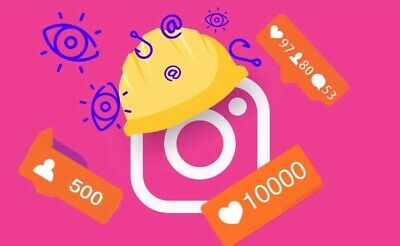 Instagram Follow | Hearts  | Safe & Fast Delivery