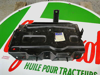 N.O.S bac a batterie support PEUGEOT 405 REF 5603.60