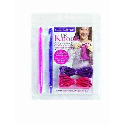 The Knook Beginner Set For Kids-