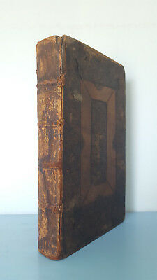 A Historical Geography of the New Testment, Edward Wells, Botham 1708