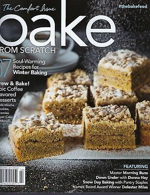 Bake From Scratch    February  2019