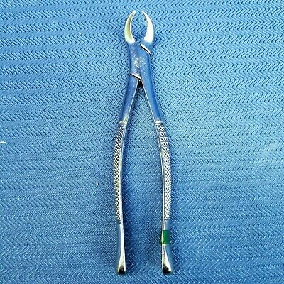Dental Stainless Steel Extraction Forceps 23