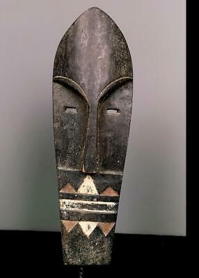 Outstanding   Tribal Fang Mask    --   Gabon