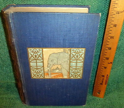 """1897 Mark Twain's Book: """"following The Equator"""", First Edition"""