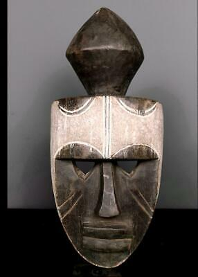 Outstanding   Tribal Banso  Mask    --   Cameroon