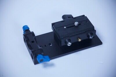 Redrock Micro Support Baseplate