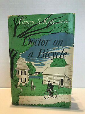 Doctor on a Bicycle