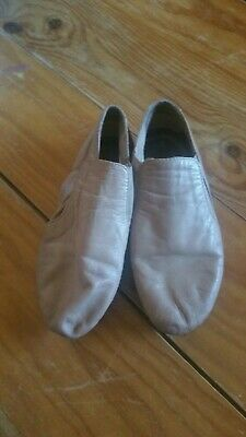 Bloch size 2 Jazz shoes