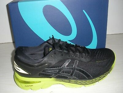 asics gel kayano 25 uomo lime