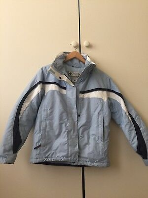 Columbia ski jacket girls/youth size 14-16
