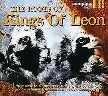 The Roots of Kings of Leon von Various | CD | Zustand gut