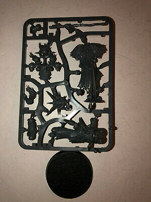 Warhammer 40000 40k Shadowspear Chaos Master of Possessions on sprue 31819 A