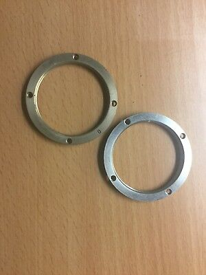 Leica Screw Mount Body Plates X2