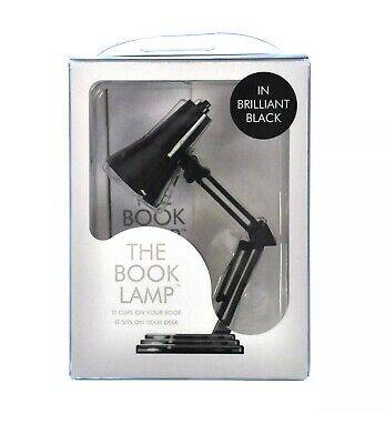 Rechargeable Portable LED Book Lamp - NEW