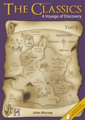 The Classics: A Voyage of Discovery Year 5 (Boo, Murray..