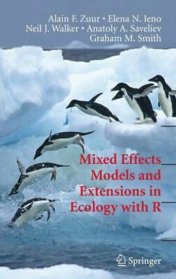 Mixed effects models and extensions in ecology with R - 9780387874579 PORTOFREI