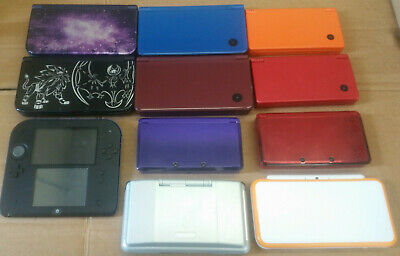 Nintendo Ds  Console Systems  Pick your color