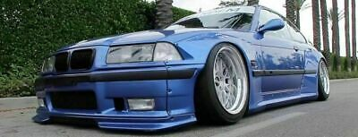 Bmw E36 Coupe Wide Body Kit Pandem Look New Look !!!