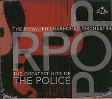 The Police - The Greatest Hits von The Royal Philharmonic ... | CD | Zustand gut