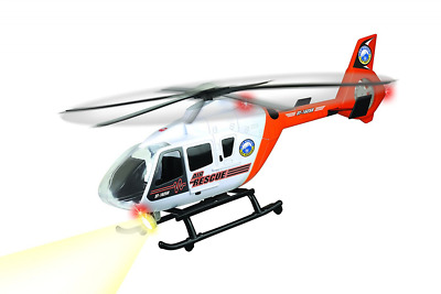 Dickie Toys 203308356 41 Cm Action Series Helicopter Helikopter