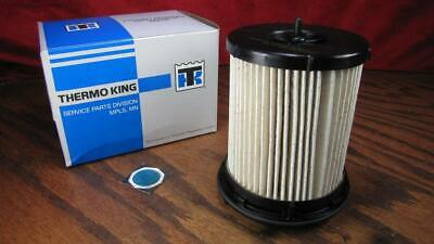 Thermo King Fuel Filter - All Diagram Schematics on