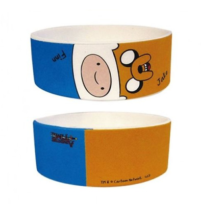 Adventure Time - Flip Silicon / Rubber Wristband BY PYRAMID