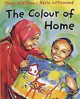The Colour of Home - Mary Hoffman - 9780711219915