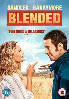 Blended [DVD] [2014], DVD, New, FREE & Fast Delivery