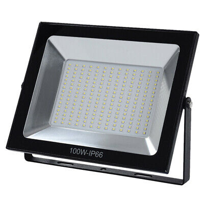 Lamp 220V 10W Flood Spotlight Ip65 Reflector LED Waterproof Professional