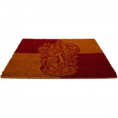 Tapis De Porte Gp85243 60cm X 40cm Deathly Hallows Harry Potter