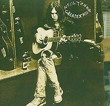 Neil Young. Greatest Hits von Neil Young | CD | Zustand sehr gut