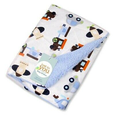 Natural 100/% Wool Cashmere Soft Baby Blanket for Cot Pram Moses Basket 140x100cm