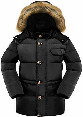 4882b5542 BEINIA VALUKER MEN'S Down Coat with 90% Down Parka Puffer Jacket ...