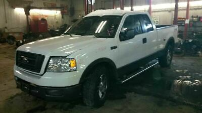 Front Drive Shaft 5.4L AT Fits 2005 FORD F150 554831