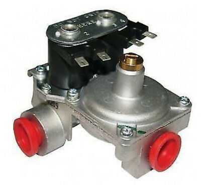 31150 12V Gas Valve for Atwood Dometic Hydroflame Furnaces Old# 38604 - $39.99