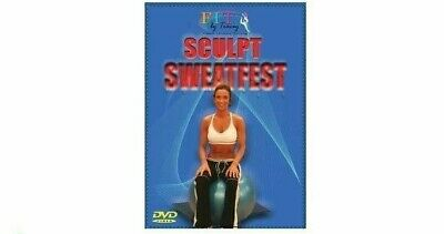 Sculpt Sweatfest by Tracey Staehle   | $6.88 DVD | $4.00 Flat Rate Shipping