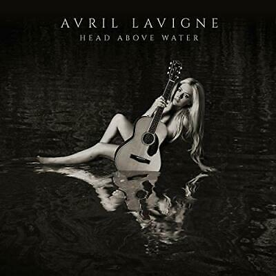 Avril Lavigne - Head Above Water - CD - New