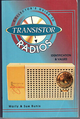 GUIDE TO OLD Radios Pointers Pictures and Prices Collector