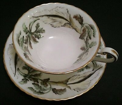 Very old and rare Paragon Tea Cup and Saucer