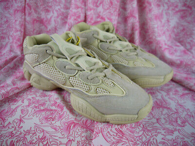 9a8b11bf42db6 BRAND NEW LifeStyle Shoes Men s Adidas Yeezy 500  Super Moon Yellow  ...