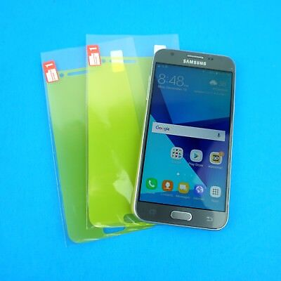 Full Cover HD Screen Protector Lot For Samsung Galaxy J7 Prime/Halo/2017