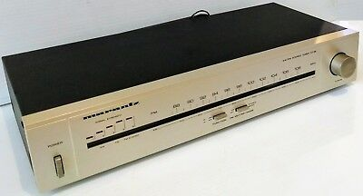 Vintage Marantz ST-25 ST25 AM/FM Stereo Tuner Made in Japan