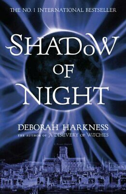 Shadow of Night (All Souls Trilogy 2), Harkness 9780755384754 Free Shipping..