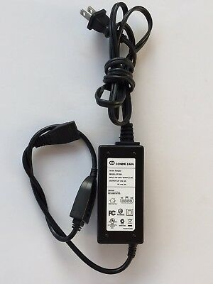 12V 5A AC Adapter Charger for CD Coming Data Model CP1250 MING DATA Power Supply